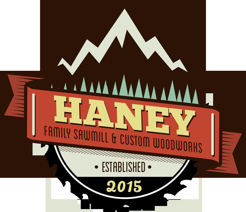 Haney Family Sawmill